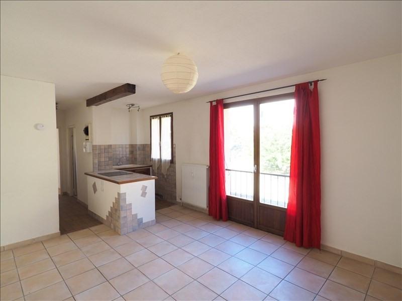 Produit d'investissement appartement Manosque 49500€ - Photo 1