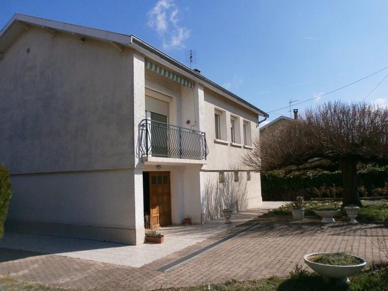 Vente maison / villa St quentin fallavier 240000€ - Photo 1