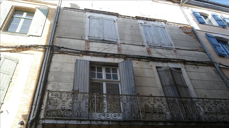 Investment property building Montauban 208000€ - Picture 1