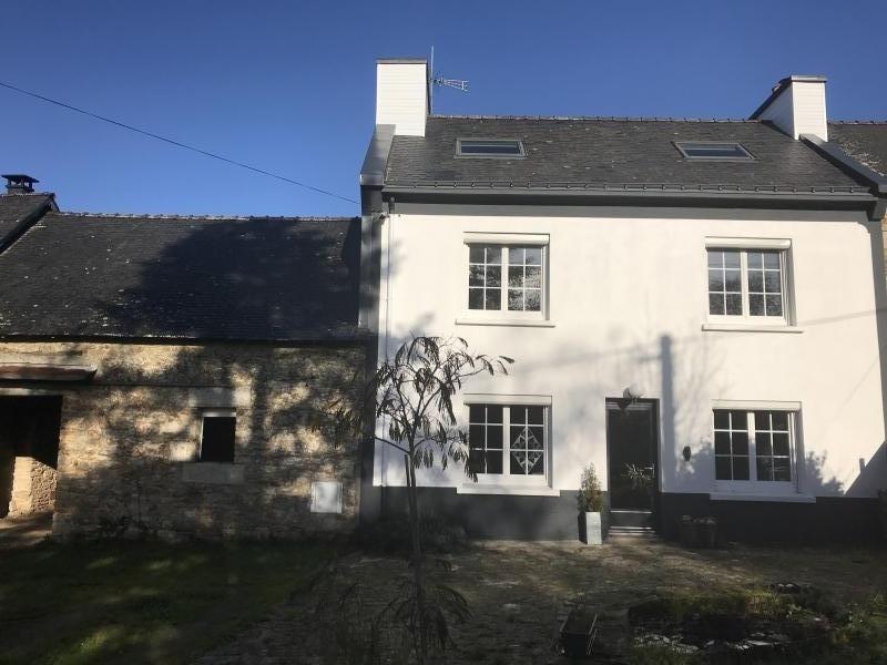 Vente maison / villa Pluvigner 194065€ - Photo 3