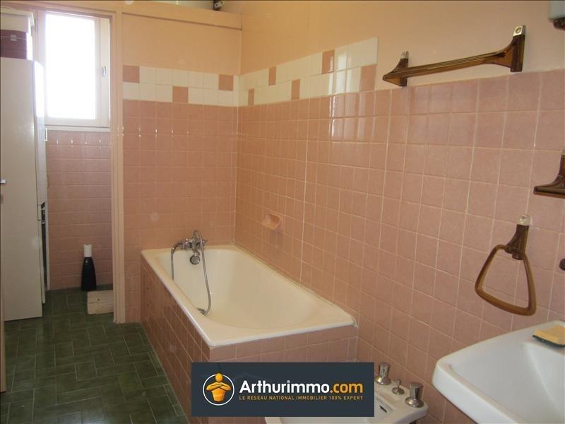 Sale house / villa Les avenieres 165600€ - Picture 8