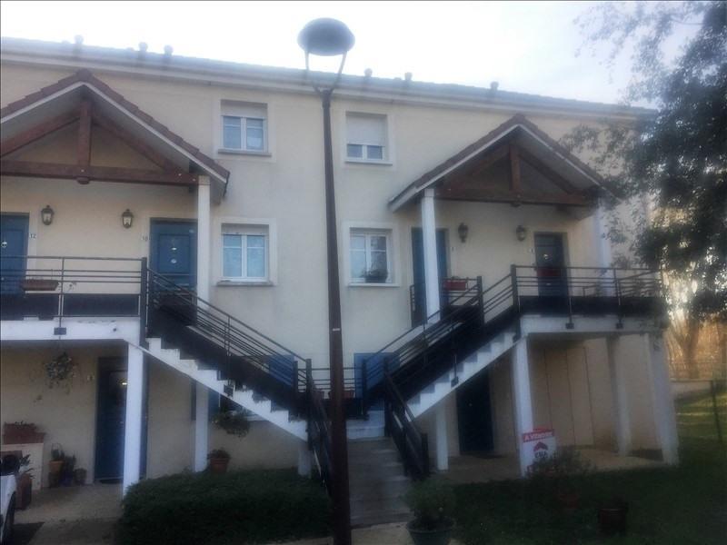 Vente appartement Savigny le temple 169500€ - Photo 1