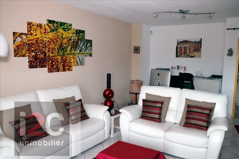 Sale apartment Chevry 285000€ - Picture 3
