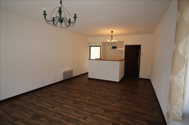 Location appartement Passy 510€ CC - Photo 1