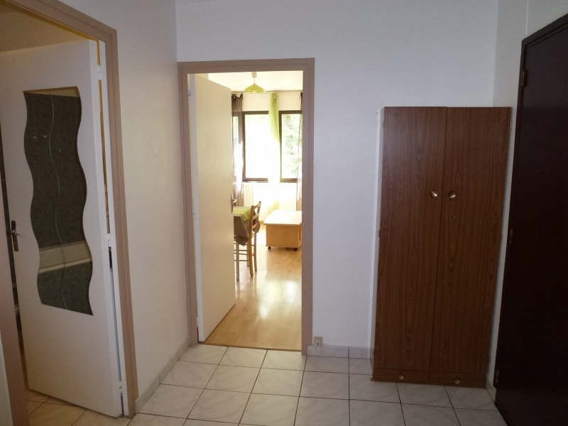 Sale apartment Chambery 105 000€ - Picture 11