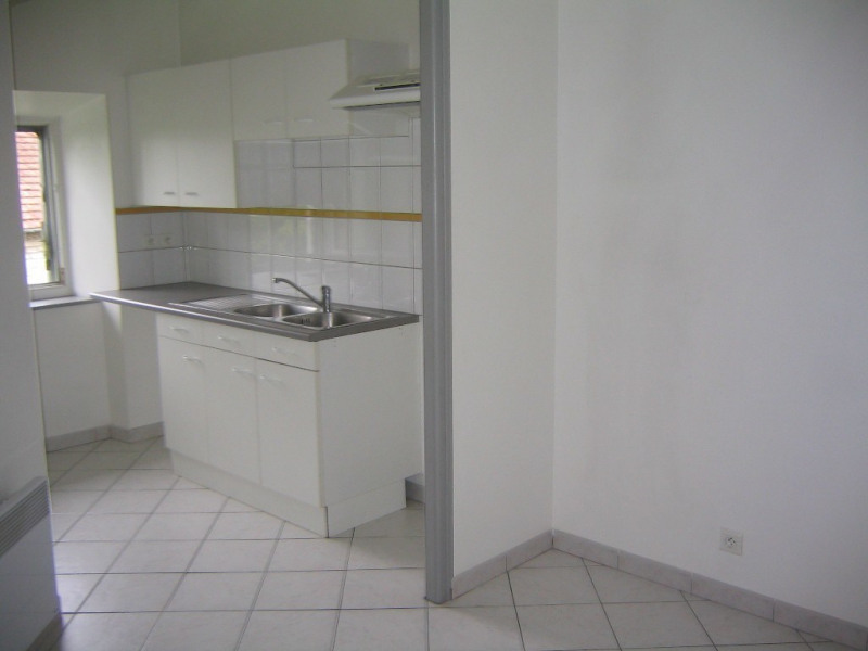 Location appartement Ruoms 550€ CC - Photo 1