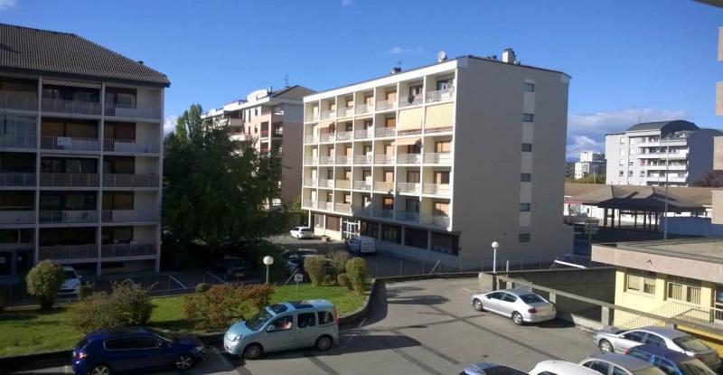 Venta  apartamento Annemasse 159000€ - Fotografía 10