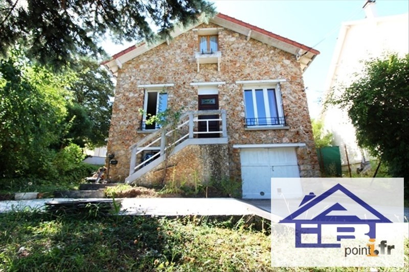 Vente maison / villa Mareil marly 699000€ - Photo 1