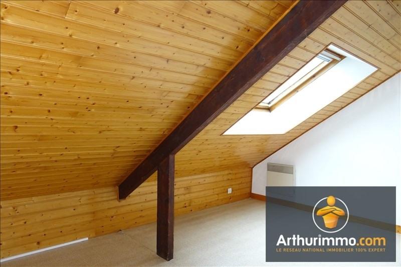Vente appartement St brieuc 49900€ - Photo 5