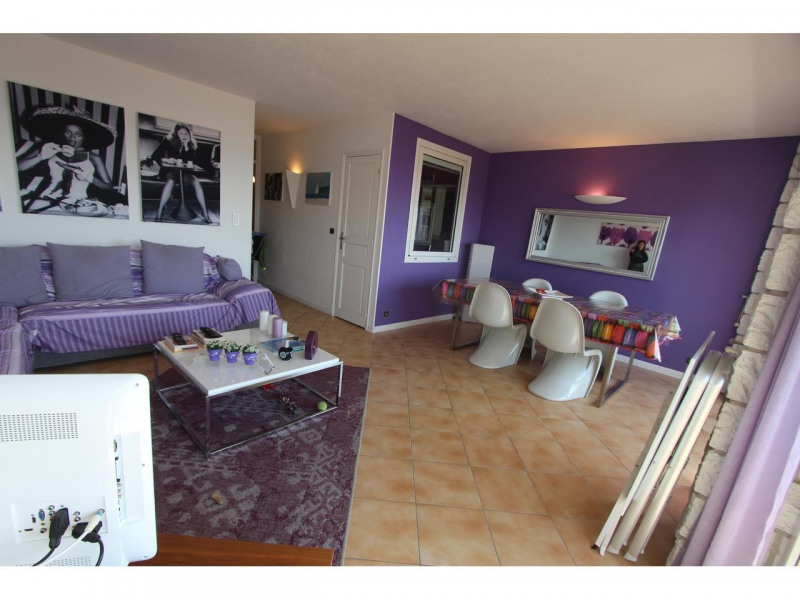 Location appartement Nice 980€ CC - Photo 6