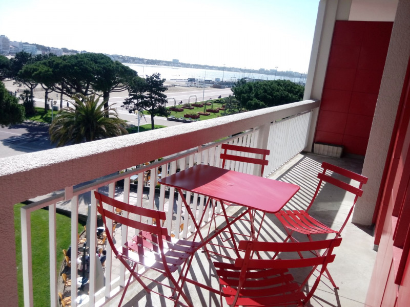 Vacation rental apartment Royan 916€ - Picture 2