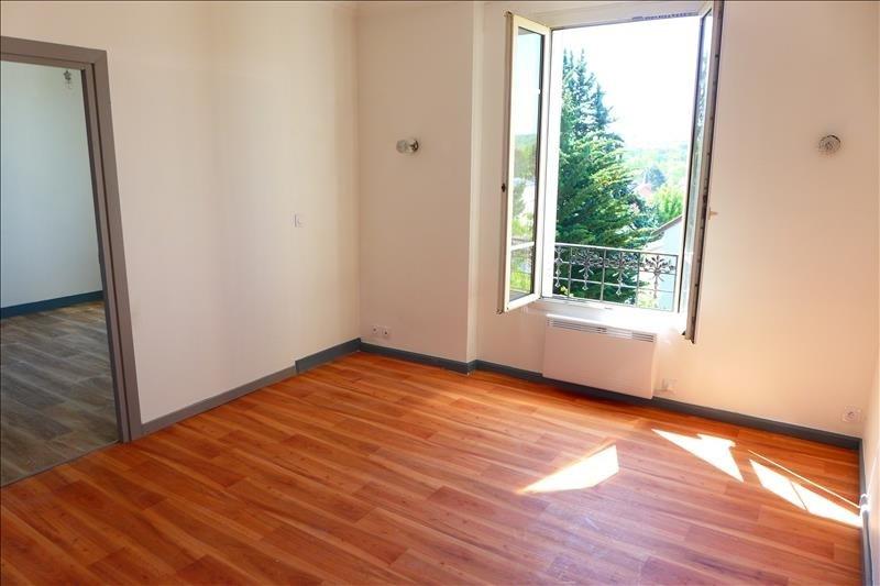 Sale apartment Garches 215000€ - Picture 1