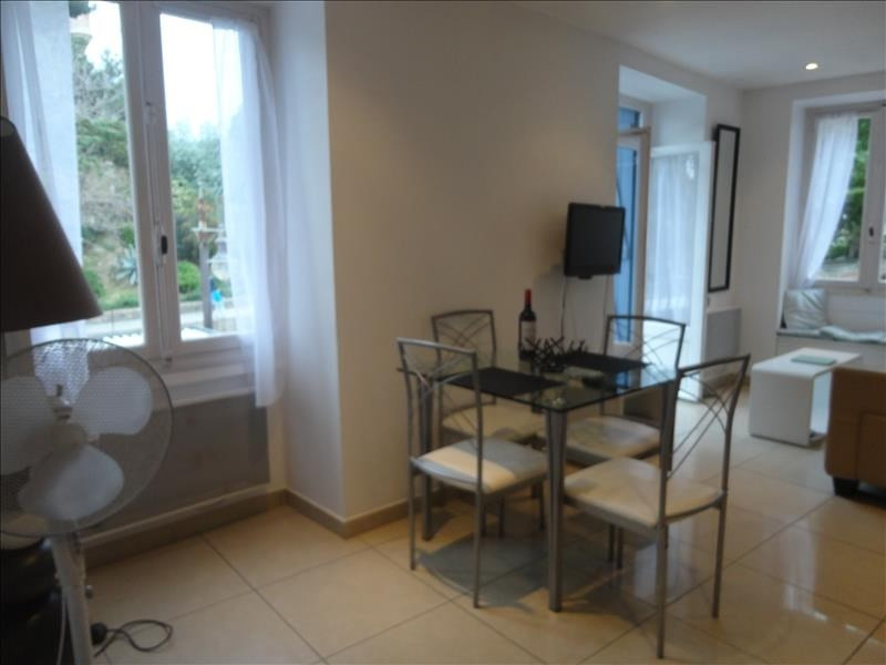 Sale apartment Collioure 190000€ - Picture 4