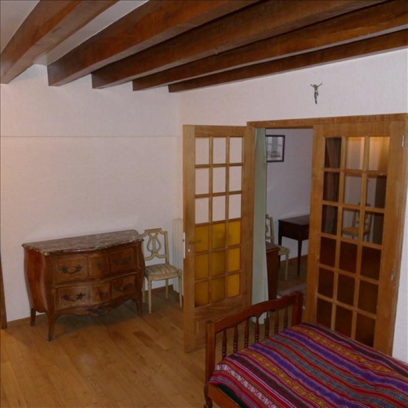 Revenda casa Marchenoir 472000€ - Fotografia 12