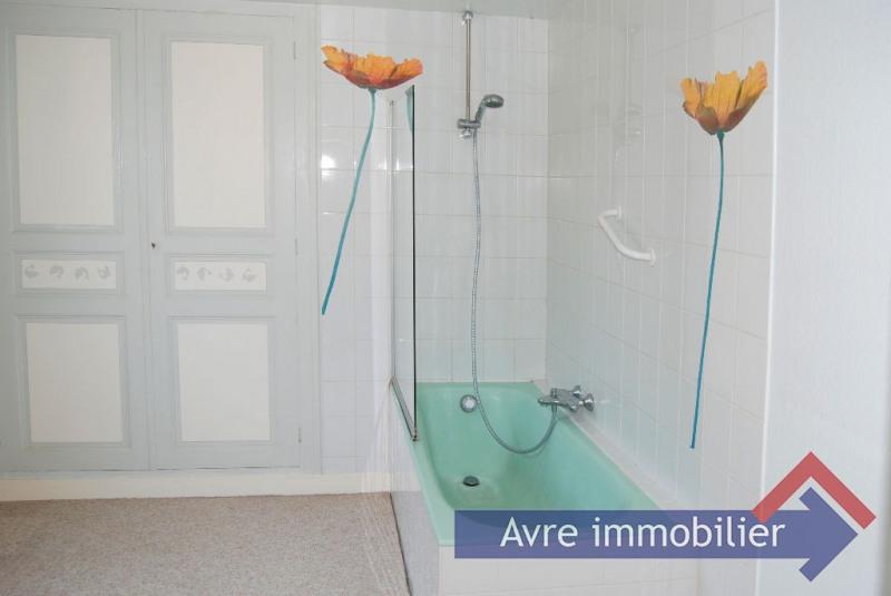Sale house / villa Verneuil d'avre et d'iton 263000€ - Picture 4