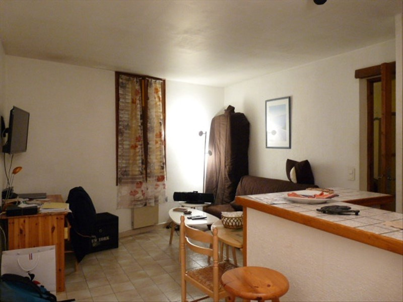 Investment property apartment Aix en provence 160 000€ - Picture 3