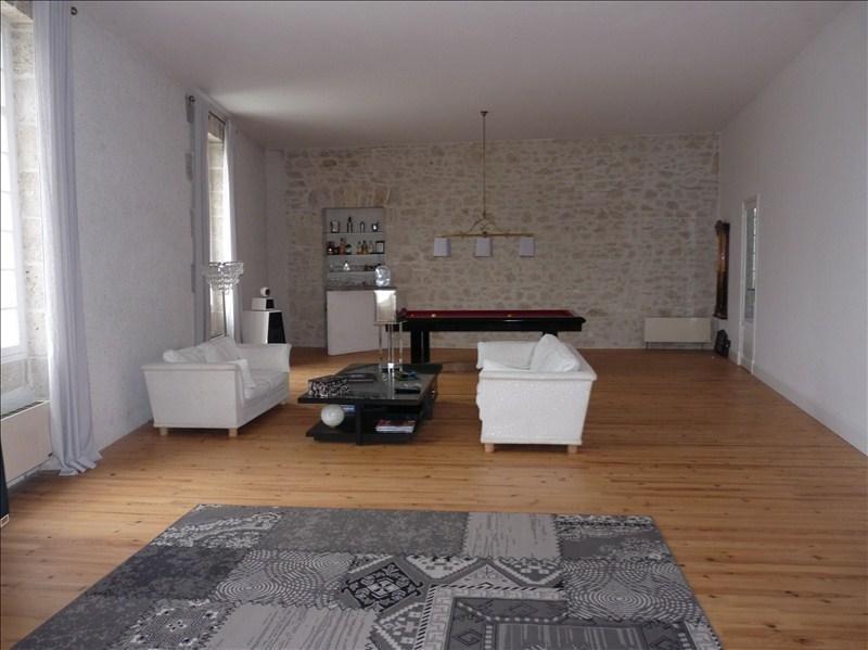 Vente de prestige maison / villa Ste colombe en bruilhois 630000€ - Photo 2