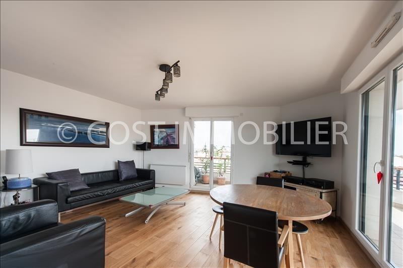 Revenda apartamento Colombes 437000€ - Fotografia 3