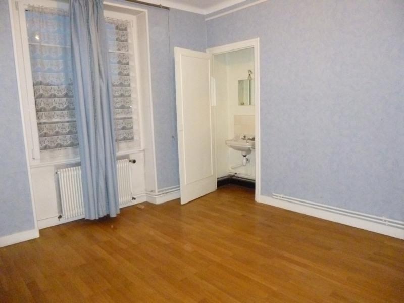 Vente appartement Lons-le-saunier 146000€ - Photo 5
