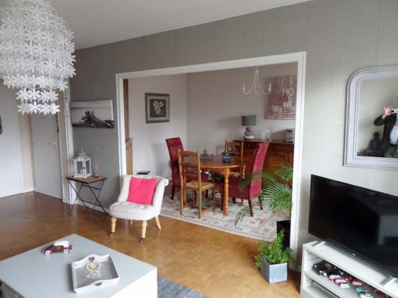 Vente appartement Limoges 82 900€ - Photo 2