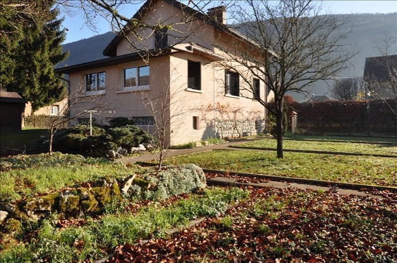 Vente maison / villa 10mn oyonnax 197 000€ - Photo 2