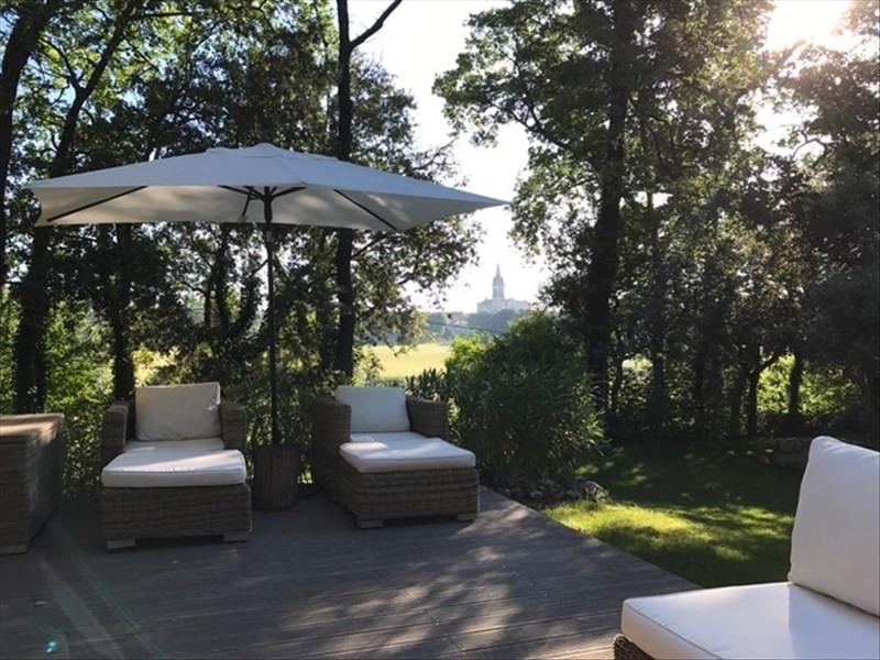 Deluxe sale house / villa St cannat 787500€ - Picture 2