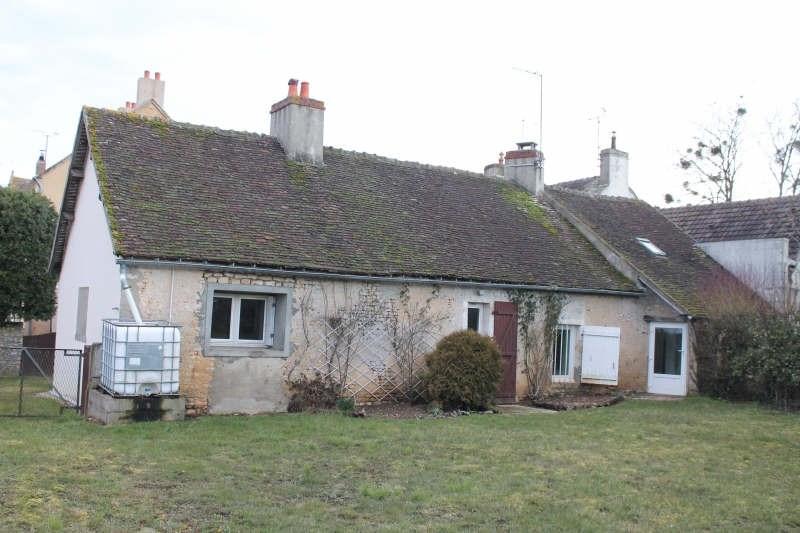 Venta  casa Oisseau le petit 65000€ - Fotografía 1
