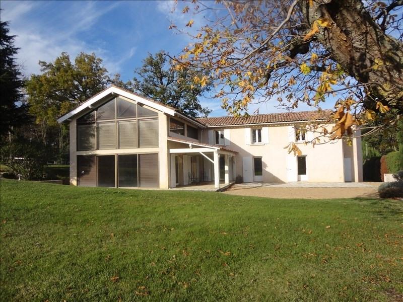 Vente maison / villa Mirepoix 440000€ - Photo 1