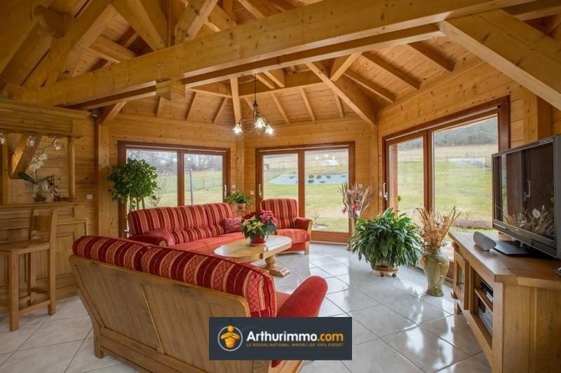 Sale house / villa Yenne 445000€ - Picture 3