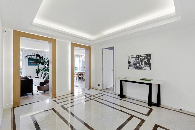 Deluxe sale apartment Paris 8ème 5 750 000€ - Picture 4