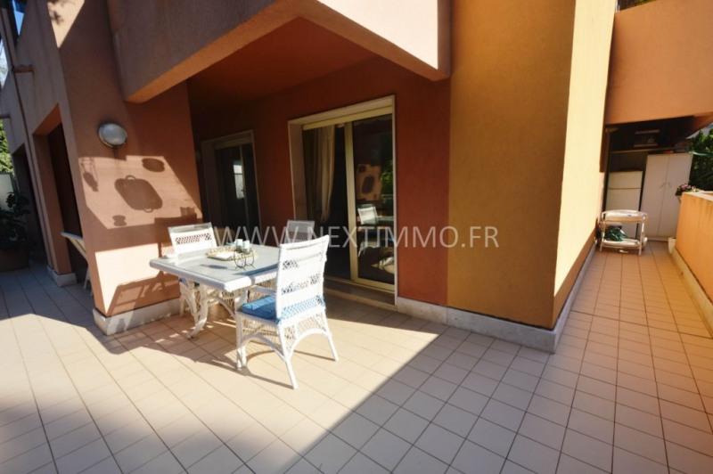 Vente appartement Roquebrune-cap-martin 550000€ - Photo 6