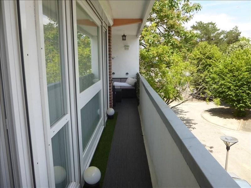 Vente appartement Villiers le bel 123000€ - Photo 3