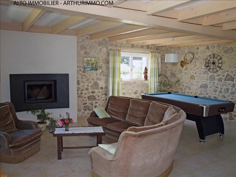Vente maison / villa Nerac 397500€ - Photo 2