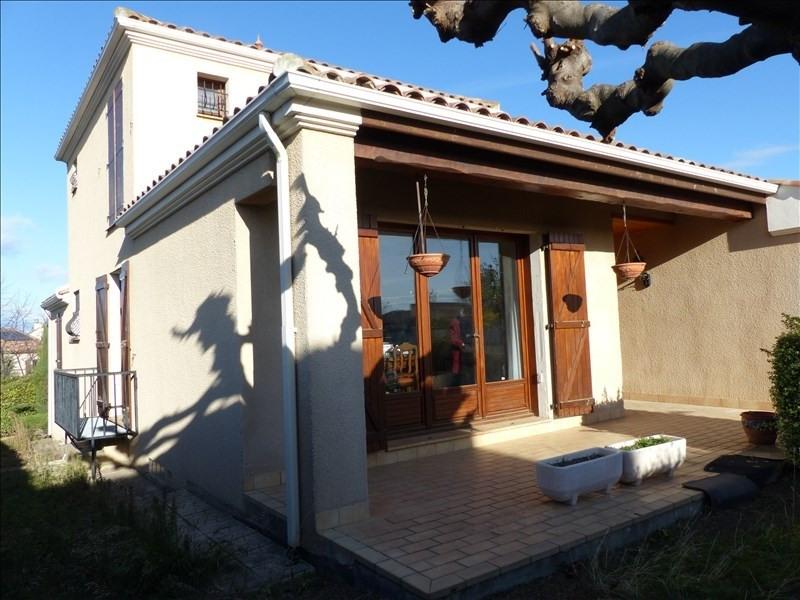 Venta  casa Servian 262000€ - Fotografía 2