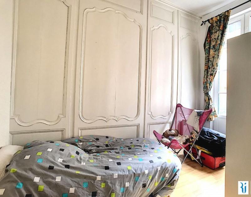 Vendita appartamento Rouen 116000€ - Fotografia 2