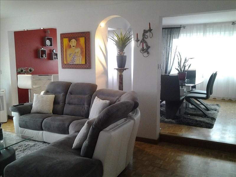 Sale apartment Blois 153 000€ - Picture 1