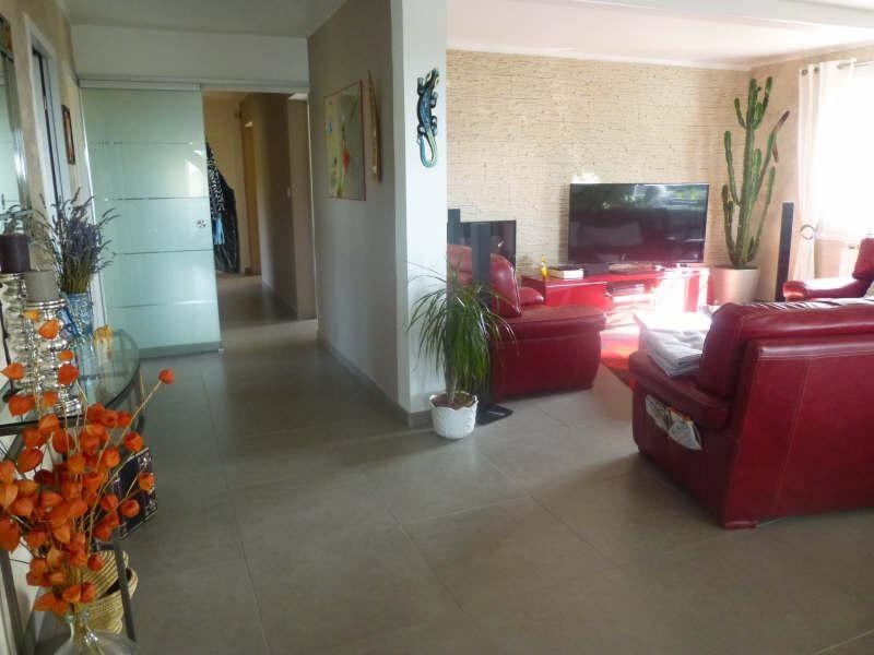 Vente maison / villa Estezargues 484000€ - Photo 7