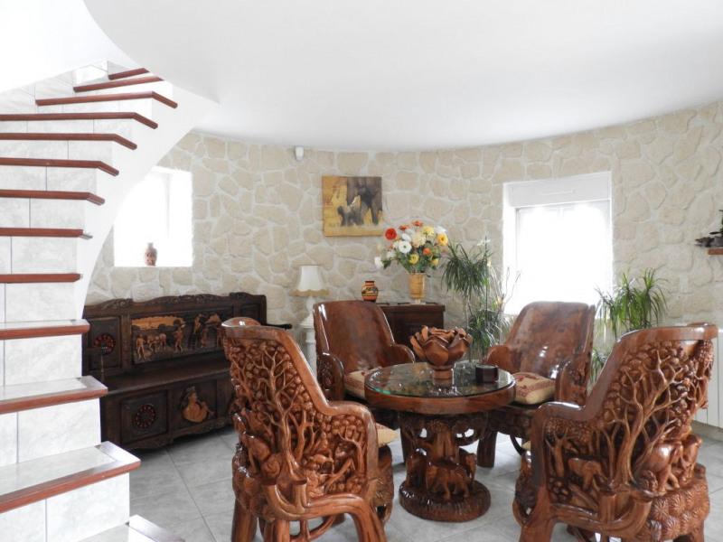 Vente de prestige maison / villa Saint palais sur mer 564300€ - Photo 5