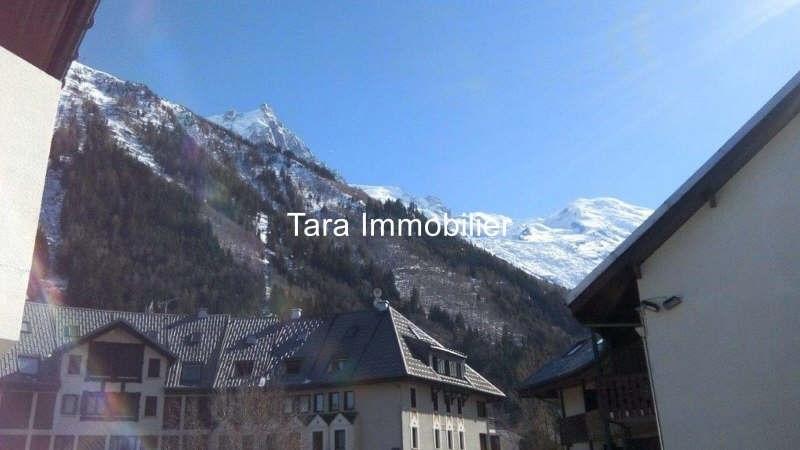 Vendita appartamento Chamonix mont blanc 240000€ - Fotografia 7