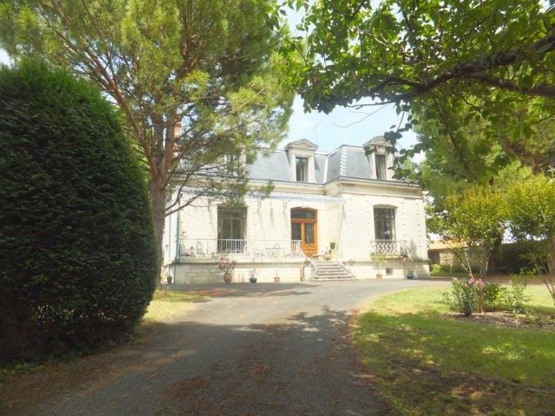 Vente de prestige maison / villa Entre angouleme et congac 679980€ - Photo 1