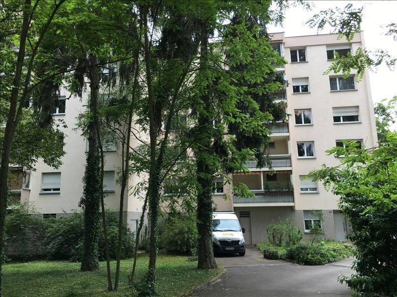 Location appartement Illkirch graffenstaden 720€ CC - Photo 1