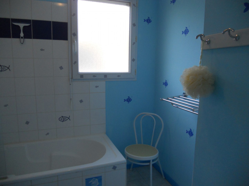 Vacation rental house / villa Royan 914€ - Picture 17