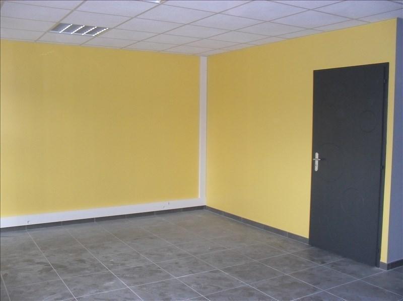 Location bureau Quint 490€ +CH/ HT - Photo 3