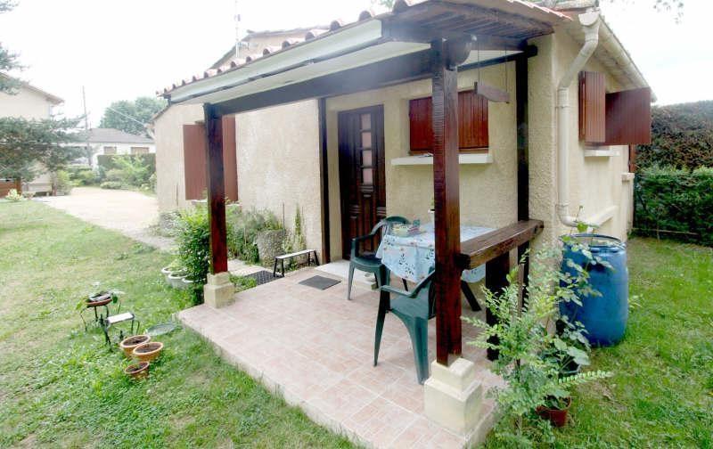 Sale house / villa Bergerac 186000€ - Picture 9