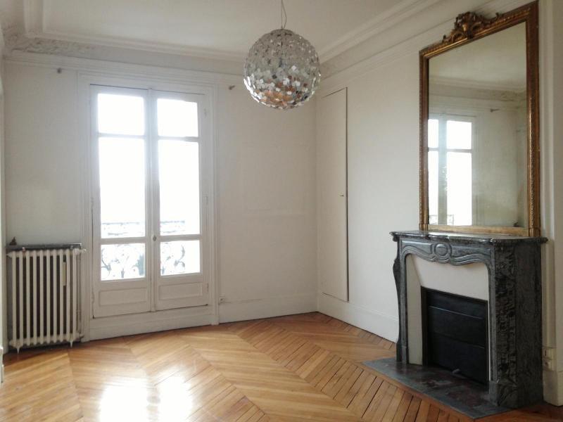 Location appartement Paris 3ème 3385€ CC - Photo 5