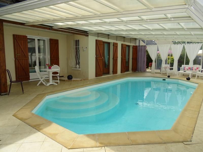 Vente maison / villa Notre dame d oe 326000€ - Photo 1
