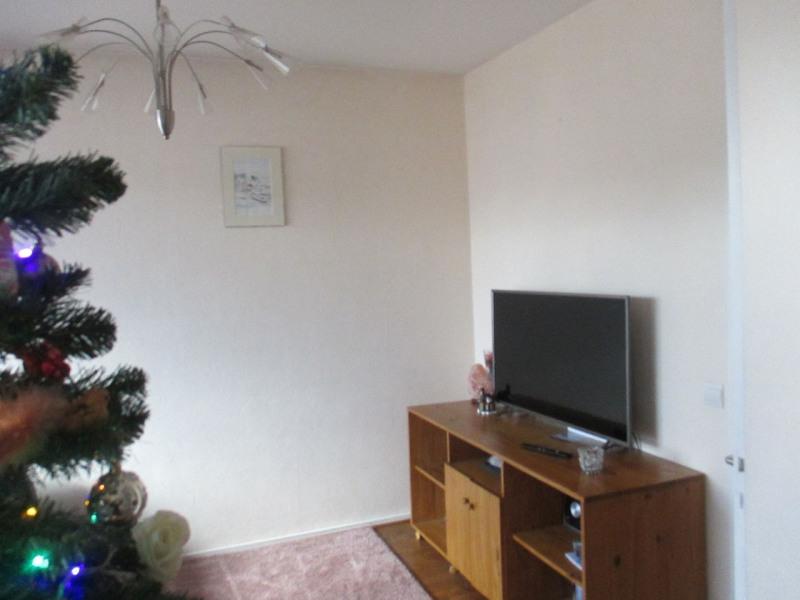 Sale apartment Lyon 9ème 230000€ - Picture 2