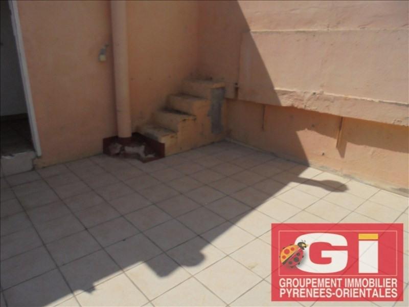 Vente appartement Perpignan 33000€ - Photo 2