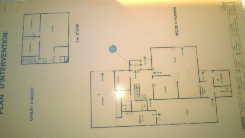 Sale house / villa St front 86400€ - Picture 10
