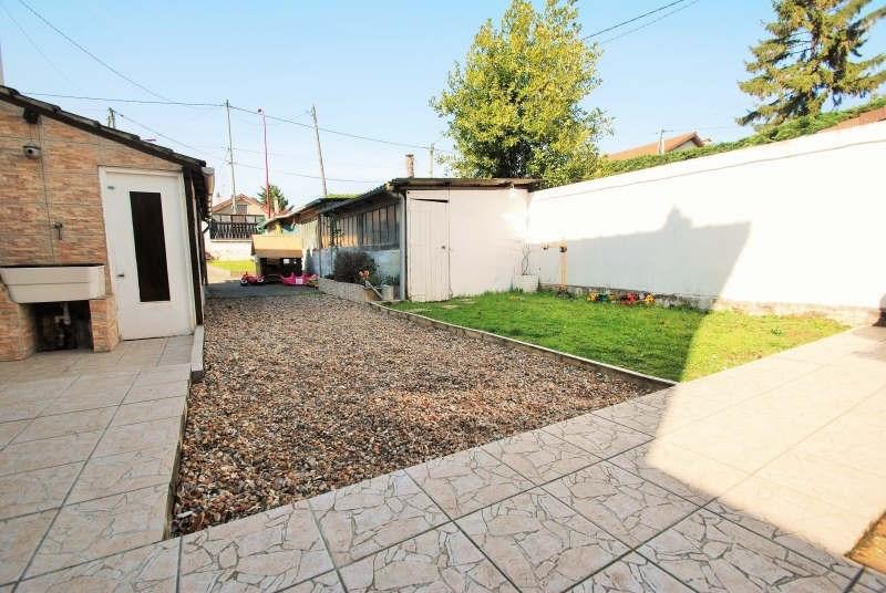 Sale house / villa Bezons 352000€ - Picture 7